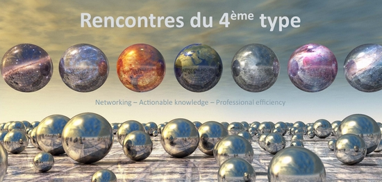 Rencontre du 4eme type documentaire